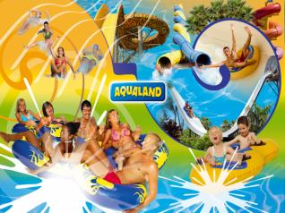 Aquapark Alanya: Full day Action & Adventure day at Aquapark