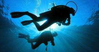 Scuba Diving in Marmaris: Scuba Diving for Beginners in Turquoise Waters