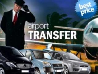 Airport Transfers from Antalya Airport to the City Hotels