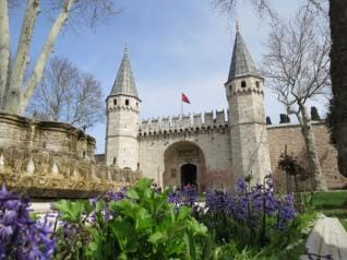 Istanbul Ottoman Relics Half Day Afternoon Tour