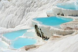 Daily Pamukkale Express Tour Without Shopping
