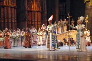 Aspendos Opera and Ballet Festival Ticket and Transfer