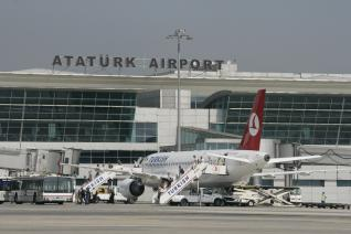 Private Airport Transfers between Ataturk Airport and Istanbul City hotels