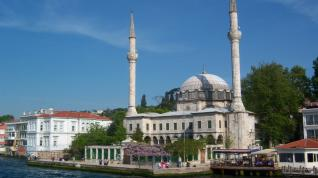 Istanbul Things to See: Half Day Bosphorus Cruise